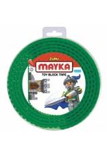 "Lego Zuru Mayka Block Tape Small ""Groen"""