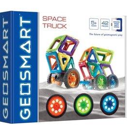 GeoSmart GeoSmart Space Truck