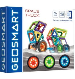 SmartGames GeoSmart Space Truck