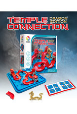 SmartGames Smart Games Classic - Temple Connection Dragon Edition