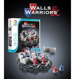 SmartGames Smart Games Classic - Walls & Warriors