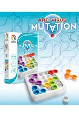 SmartGames Smart Games Compact - Anti Virus Mutation
