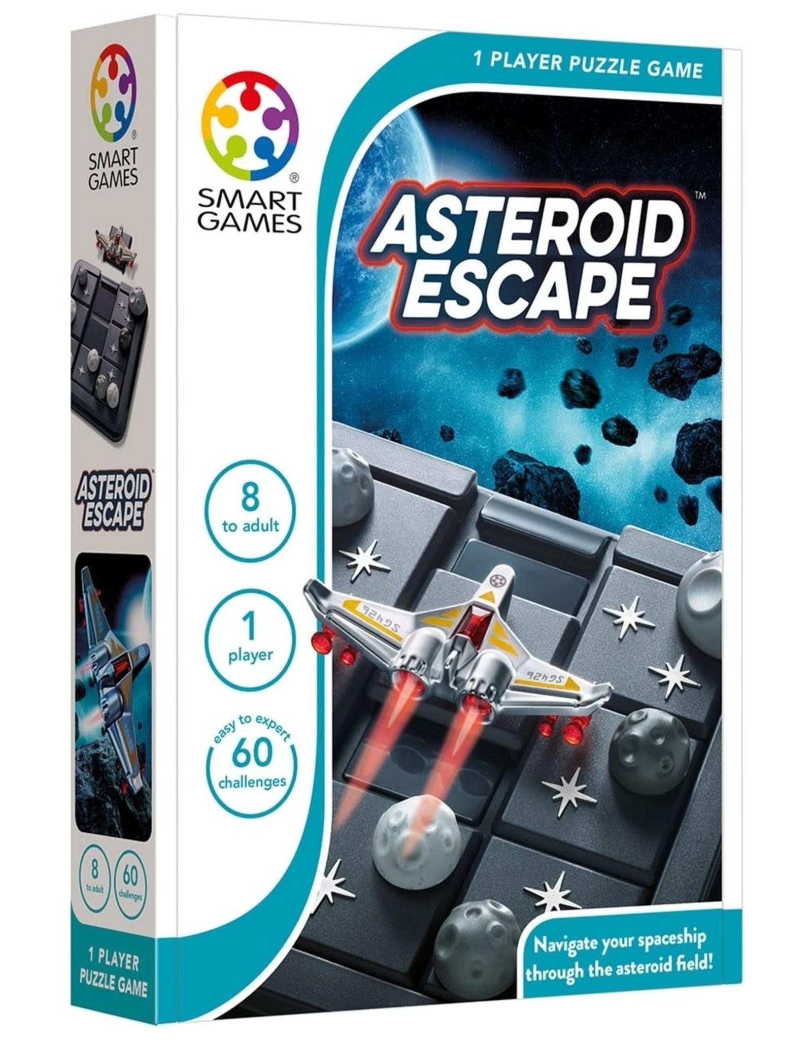 SmartGames Smart Games Compact - Asteroid Escape