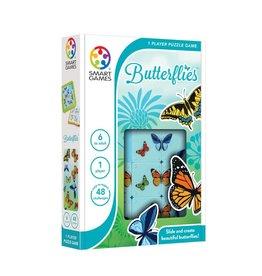 SmartGames Smart Games Compact - Butterflies