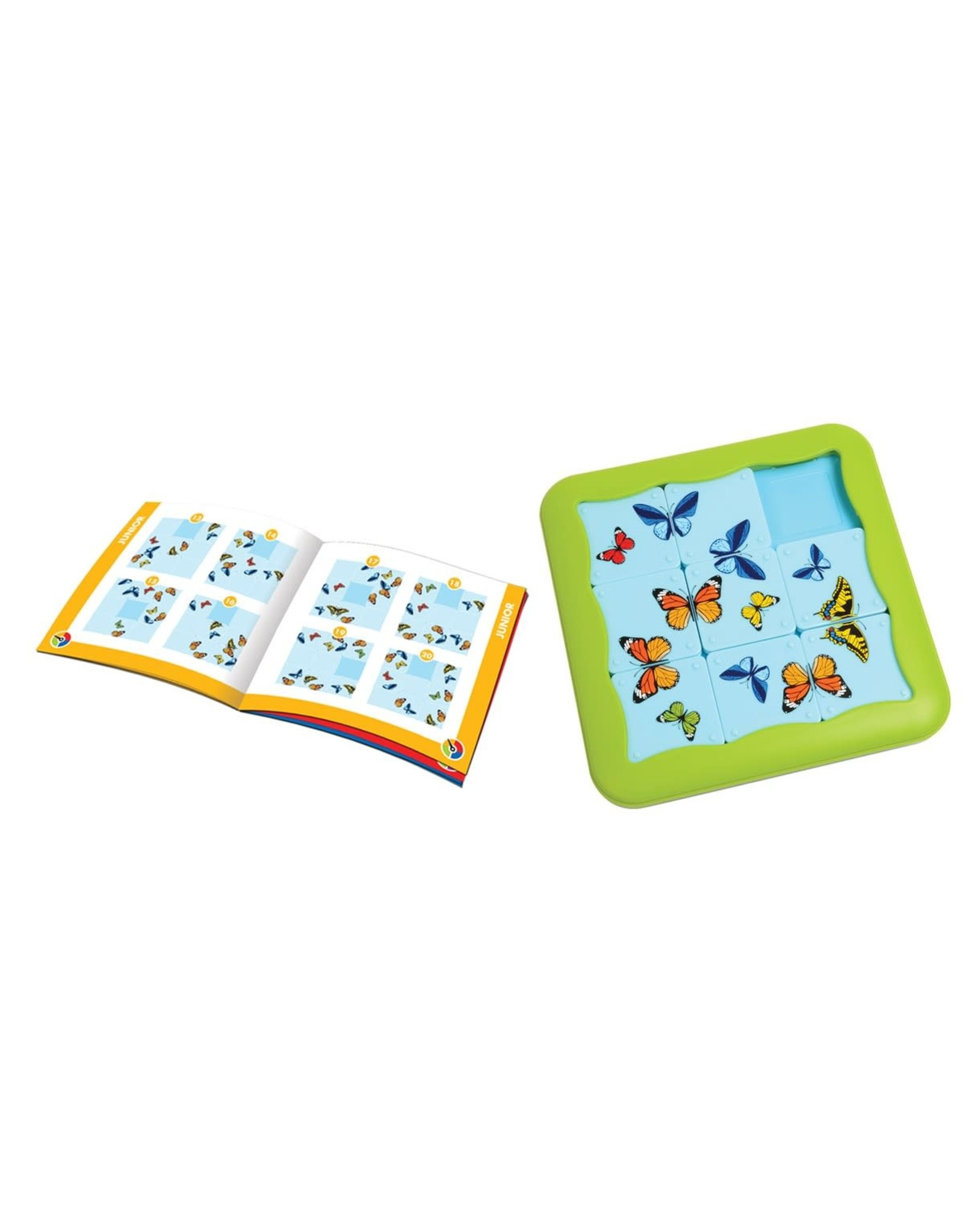 Smart Smart Games Compact - Butterflies