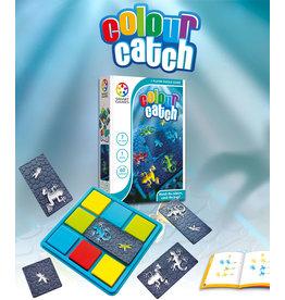 SmartGames Smart Games Compact - Colour Catch
