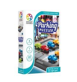 SmartGames Smart Games Compact - Parking Puzzler