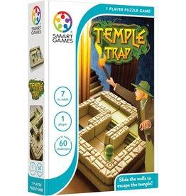 SmartGames Smart Games Compact - Temple Trap
