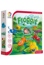 Smart Smart Games Family Game - Froggit