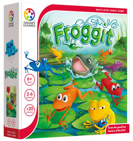 SmartGames Smart Games Family Game - Froggit