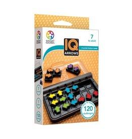 SmartGames Smart Games IQ Pocket Games - IQ Arrows