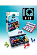 Smart Smart Games IQ Pocket Games - IQ FIT