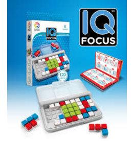 SmartGames Smart Games IQ Pocket Games - IQ Focus