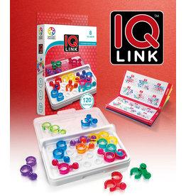 SmartGames Smart Games IQ Pocket Games - IQ Link