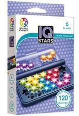 SmartGames Smart Games IQ Pocket Games - IQ Stars