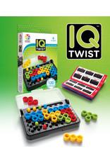 SmartGames Smart Games IQ Pocket Games - IQ Twist