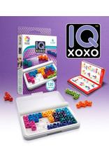 Smart Smart Games IQ Pocket Games - IQ XOXO