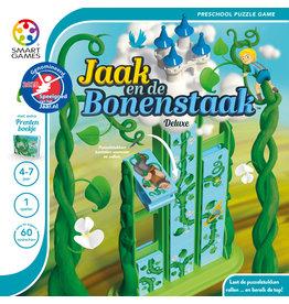 Smart Smart Games Preschool - Jaak en de Bonenstaak