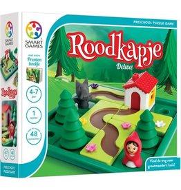 SmartGames Smart Games Preschool - Roodkapje