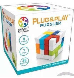 SmartGames Smart Games Puzzler Plug & Play