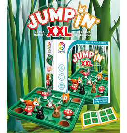 SmartGames Smart Games XXL - Jump'In