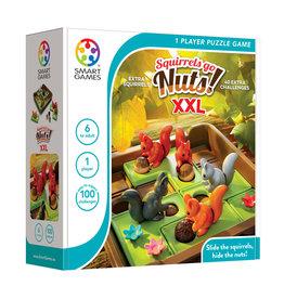 SmartGames Smart Games XXL - Squirrels Go Nuts