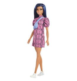 "Mattel Barbie Fashionistas ""Purple"""