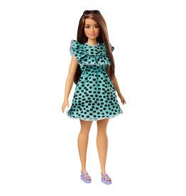 """Mattel Barbie Fashionistas """"Green"""""""