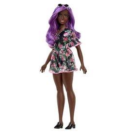 "Mattel Barbie Fashionistas ""Flowers"""
