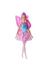 "Mattel Barbie Dreamtopia ""Pink"""