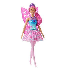 "Mattel Barbie Dreamtopia ""Pink"""