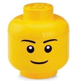 "Lego Lego Storage Head S ""Boy"""