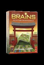 999 Games Brains: De Japanse Tuinen