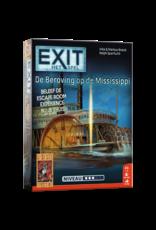 999 Games EXIT - De Beroving op de Mississippi