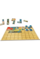 999 Games Patchwork