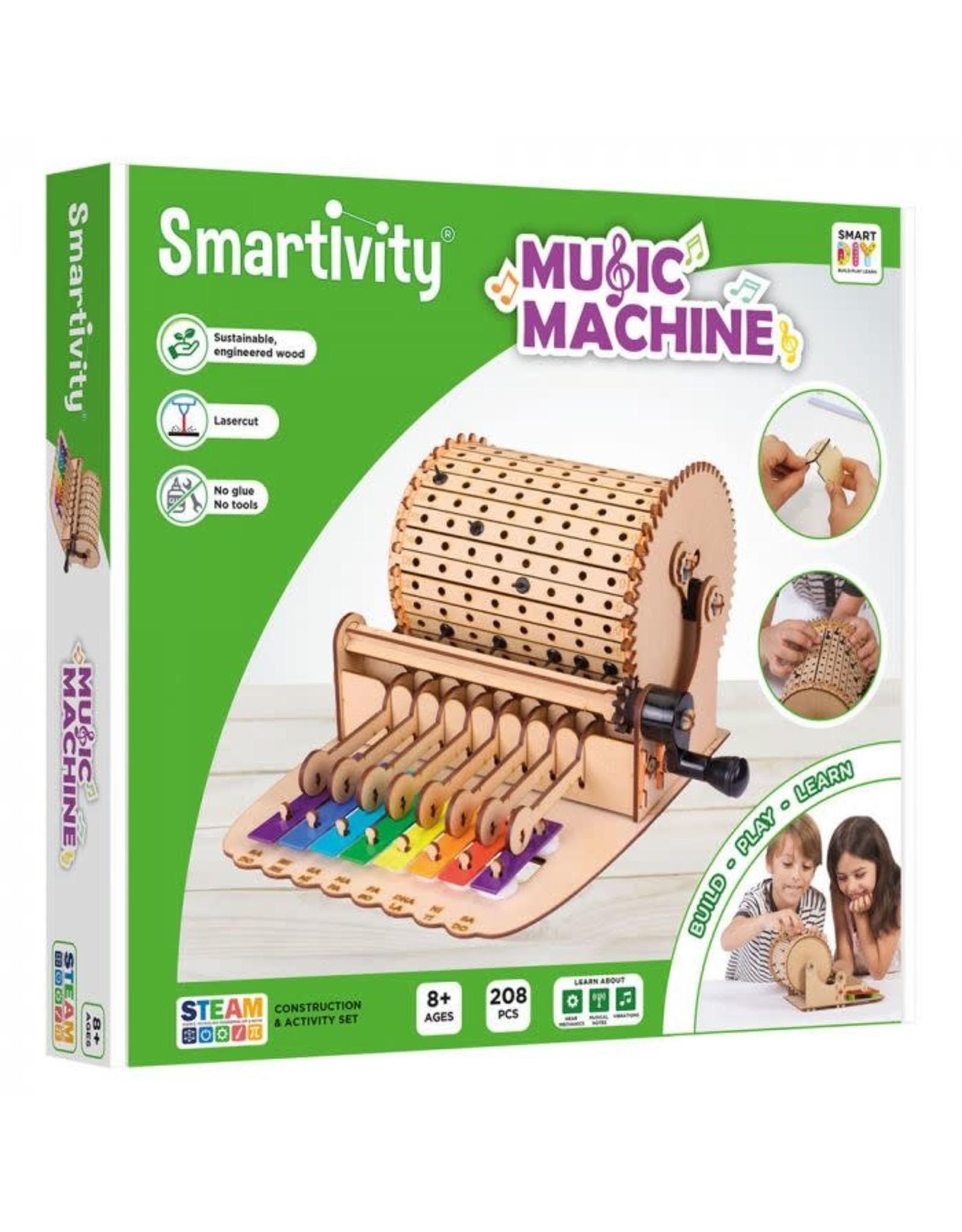 Smartivity Smartivity - Music Machine