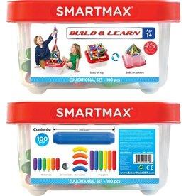 SmartMax SmartMax Basic Set - Build & Learn