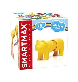 SmartMax SmartMax My First Animal - Bear Yellow