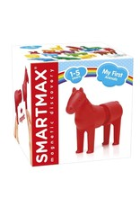 SmartMax SmartMax My First Animal - Horse Red