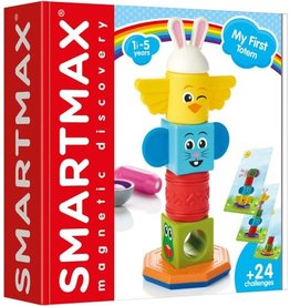 SmartMax SmartMax My First Totem Set