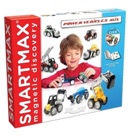 SmartMax SmartMax Vehicles - Power Vehicles Mix