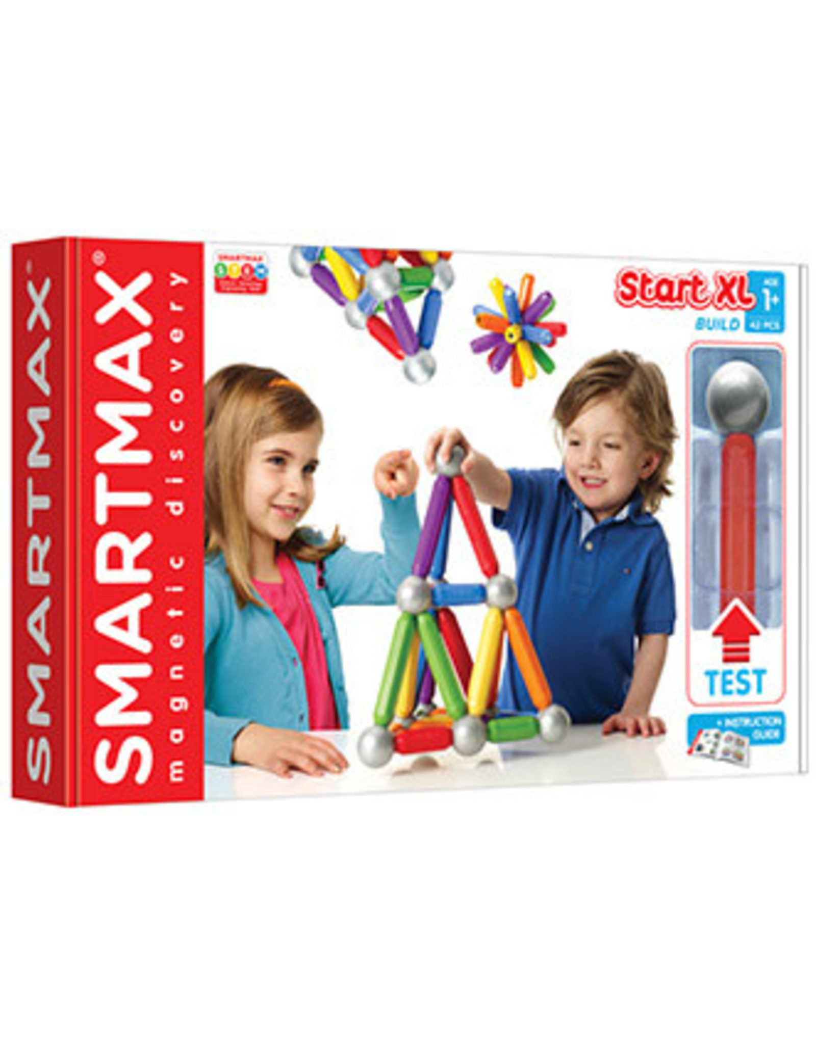 SmartMax SmartMax Basic Set - Start XL
