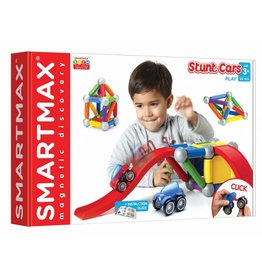 SmartMax SmartMax Vehicles - Stunt Cars