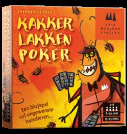 999 Games Kakkerlakkenpoker