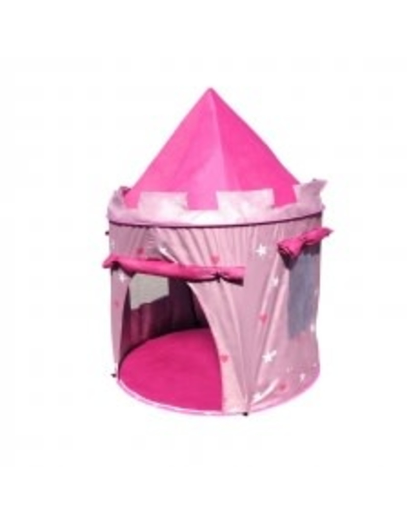 Mamamemo Pop Up Tent Pink