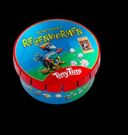 999 Games Tiny Tins Regenwormen
