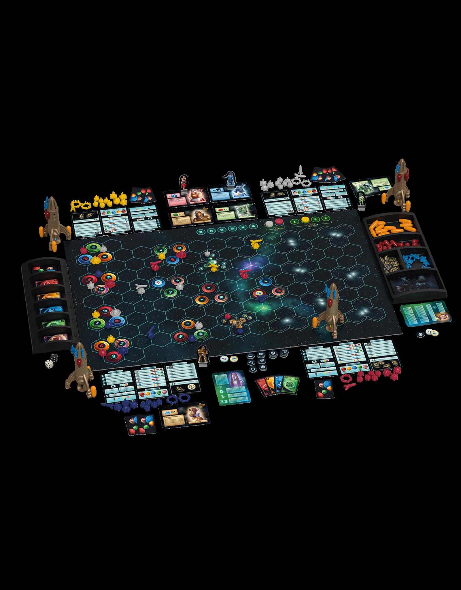 999 Games Catan: Kosmonauten
