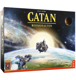 999 Games Catan Kosmonauten