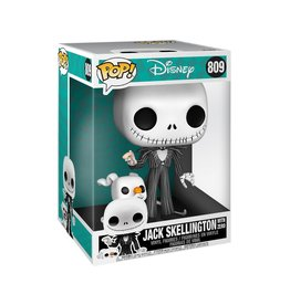 Funko Pop! Funko Pop! Disney nr809 - 10 inch Jack
