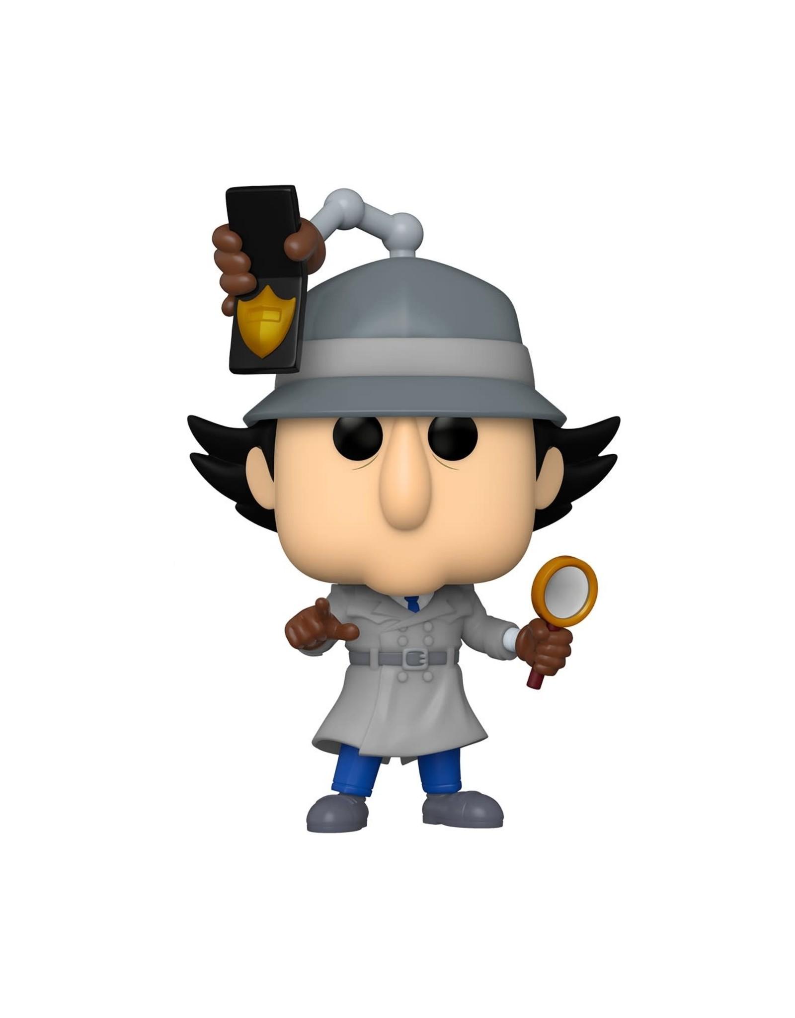 Funko Pop! Funko Pop! Cartoons nr892 Inspector Gadget
